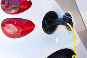 EV Car Chargers installed by electricians