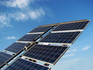 Electrician SEO gets more solar panel installation jobs
