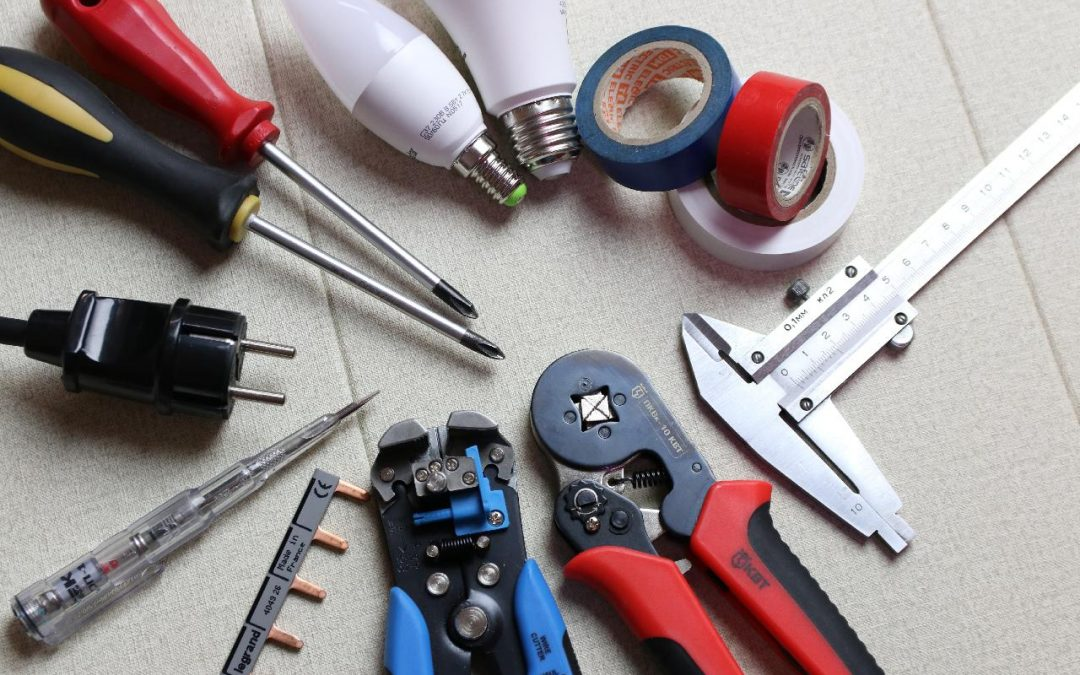 Electrician Blogging – 7 Blogging Tips for Electrical Companies