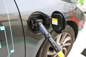 seo marketing for electricians who install EV Chargers